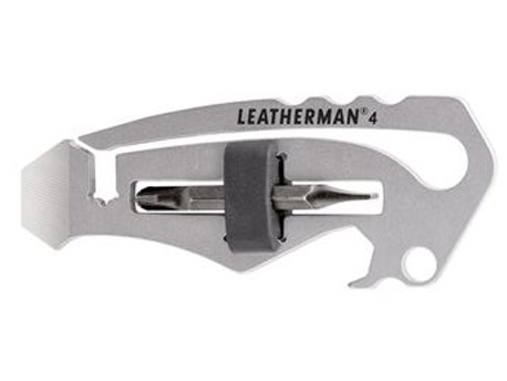 Leatherman 4 sleutelhanger
