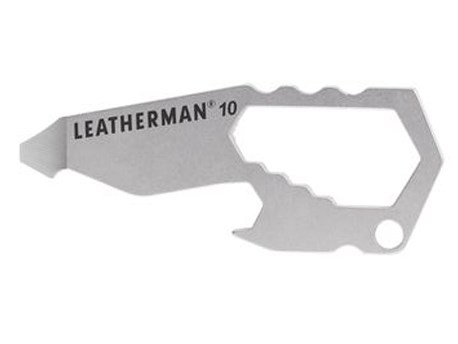 Leatherman 10 sleutelhanger