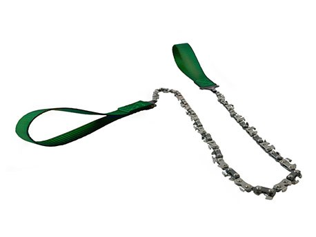 Nordic Pocket Saw Green