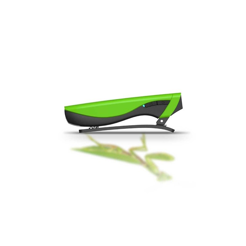 Xoopar Mantis Bluetooth Receiver - green