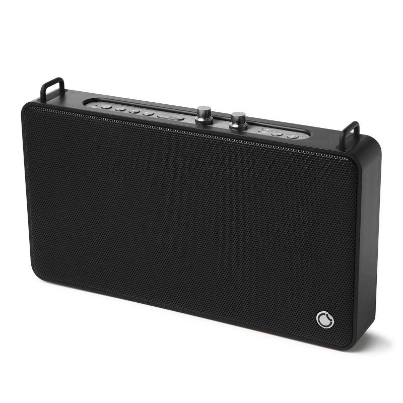 E5 Alexa Speaker - black