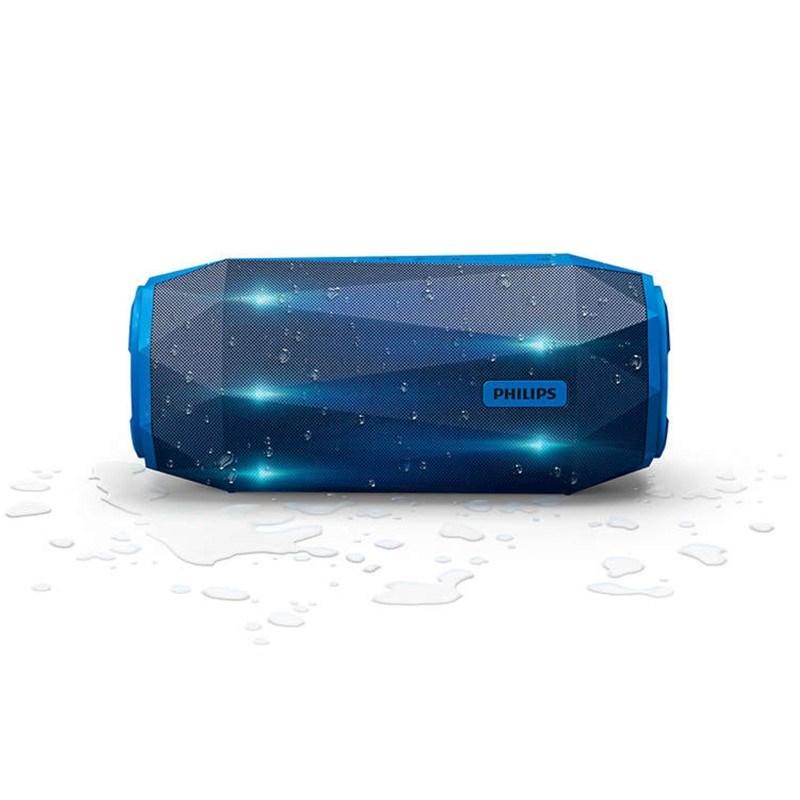 Philips ShoqBox Wireless Portable Speaker 30W - dark blue