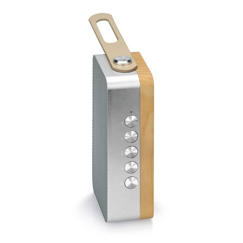 SoundBlock - silver