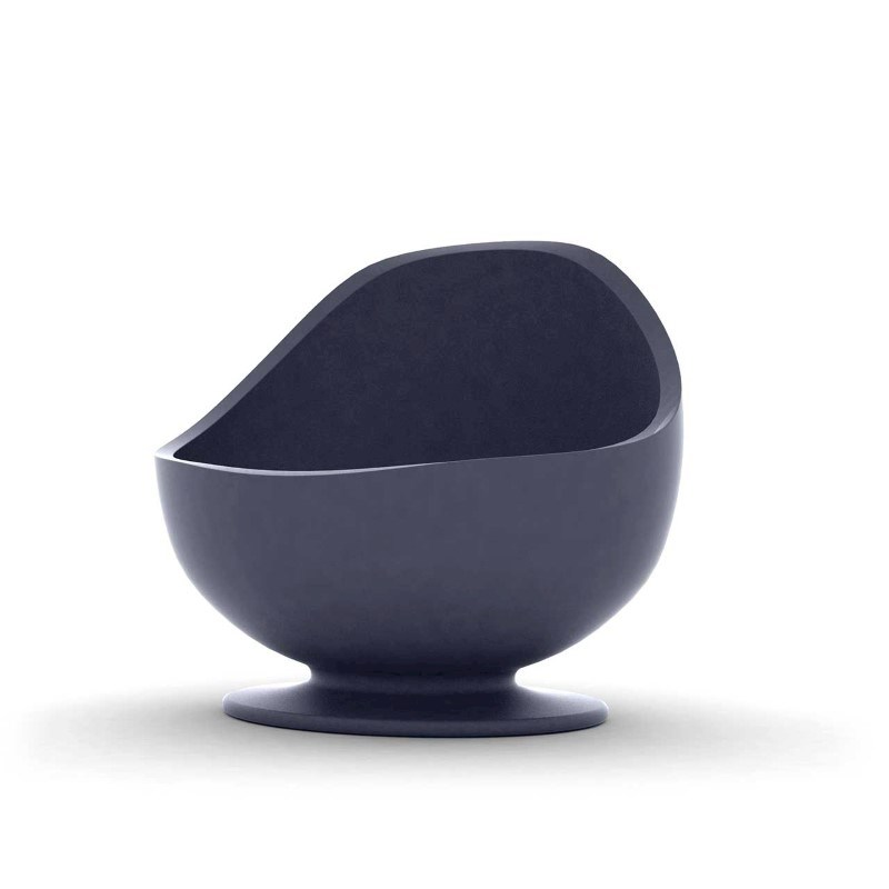 SmartPhone Chair - blue