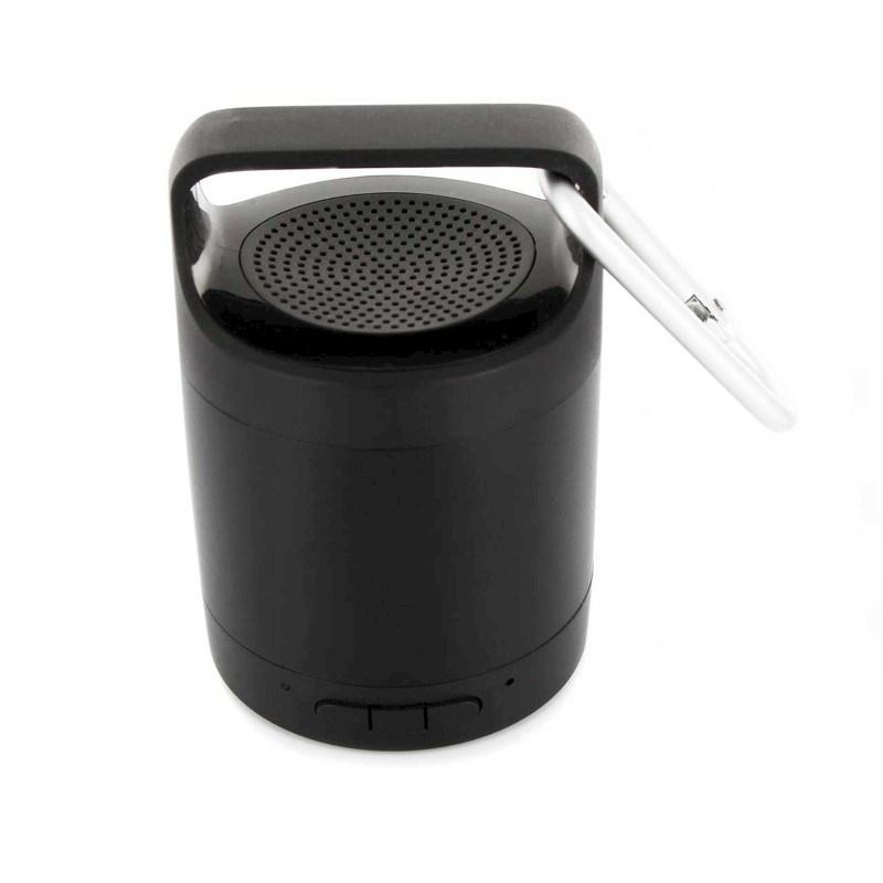 Pluto Bluetooth Speaker - black