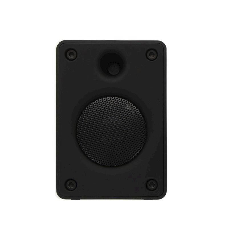 Micro Bluetooth Speaker - black