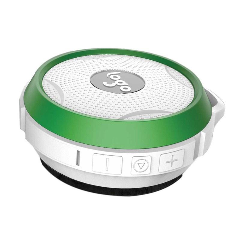 Xoopar Ring Max Bluetooth Speaker - black