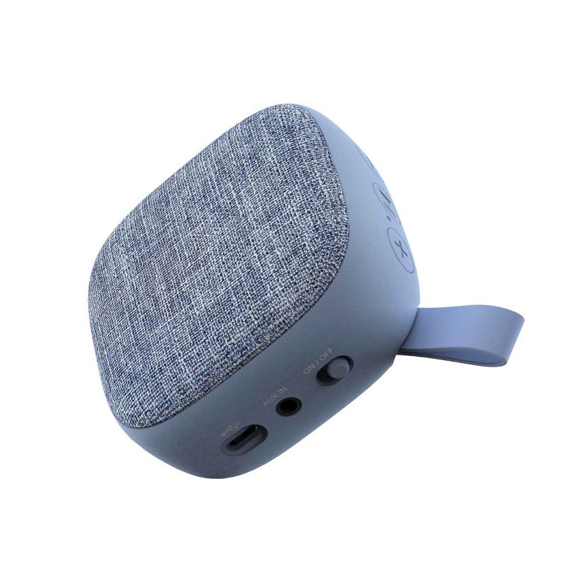 Gillie Bluetooth Speaker - black