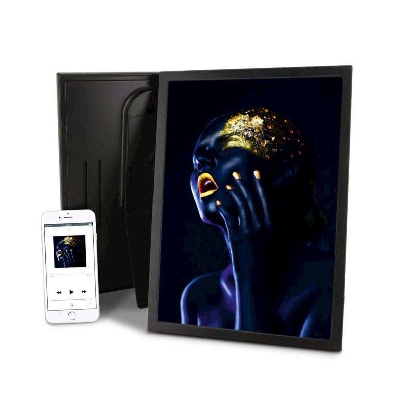 MusicPic A4 - black