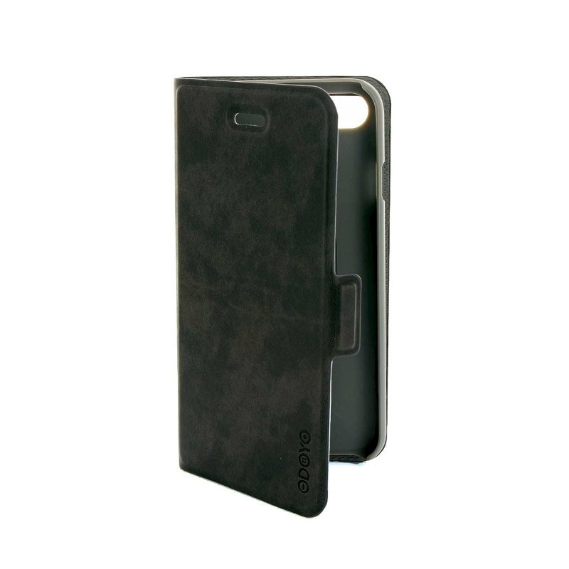 Odoyo Iphone 7 Spin Folio - black