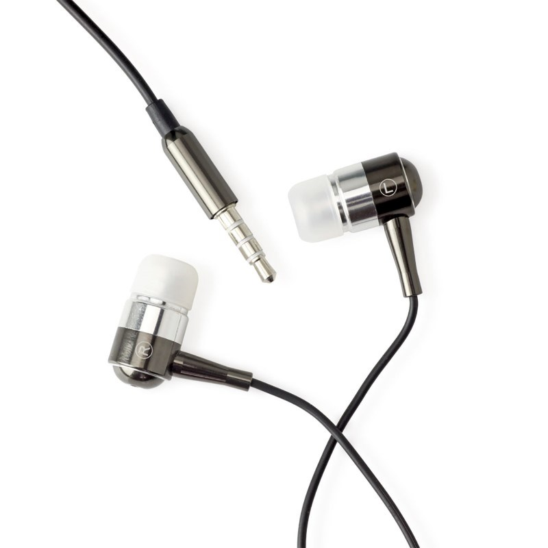 The Classic Collection - In Ear Headphones - black
