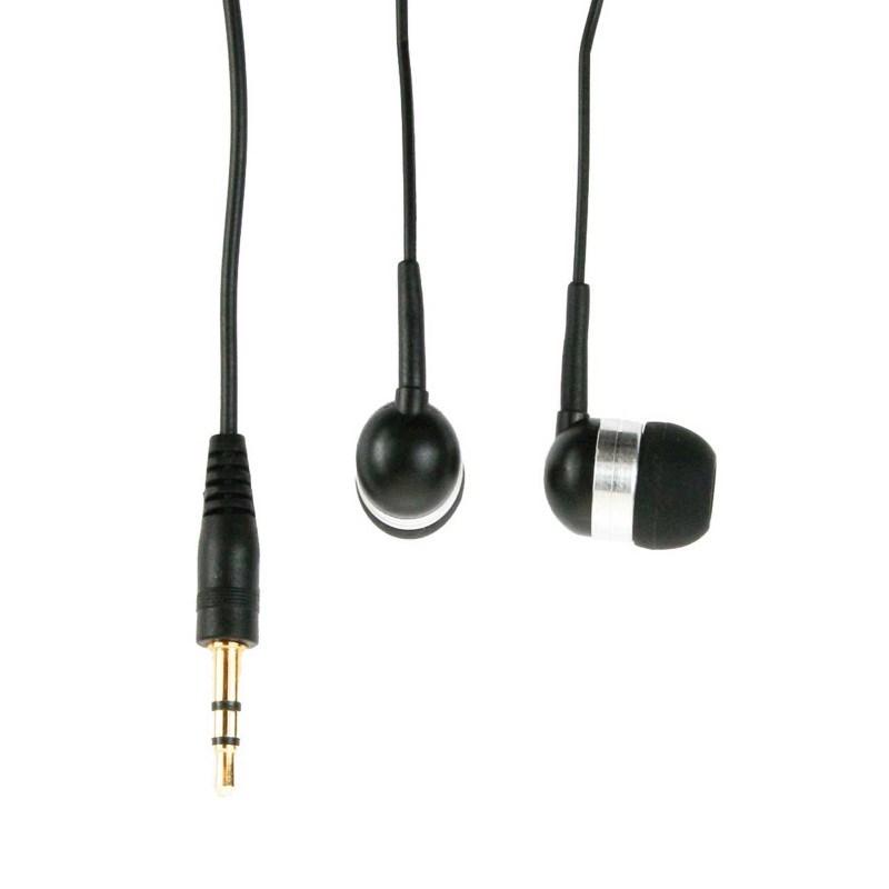 EarBuds - black