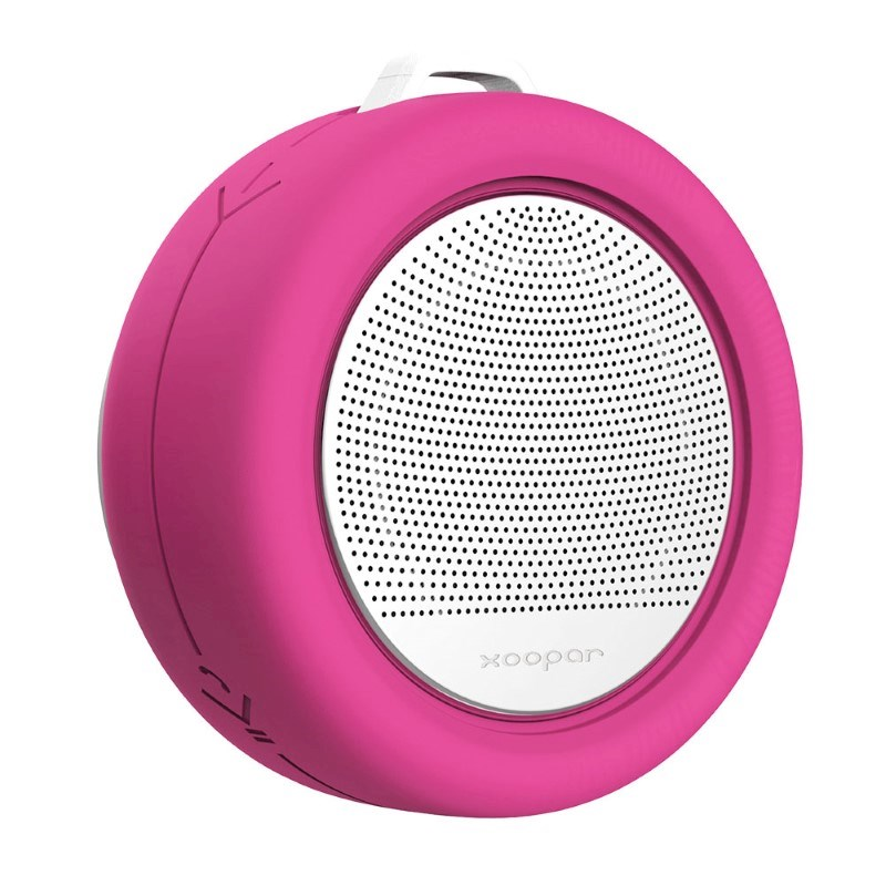 Splash Bluetooth Speaker - pink