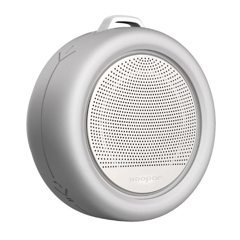 Splash Bluetooth Speaker - pink