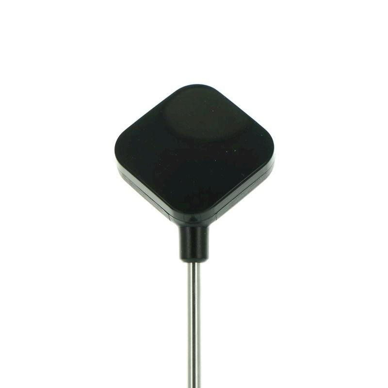Easy BBQ Nano Smart Wireless Thermometer - black