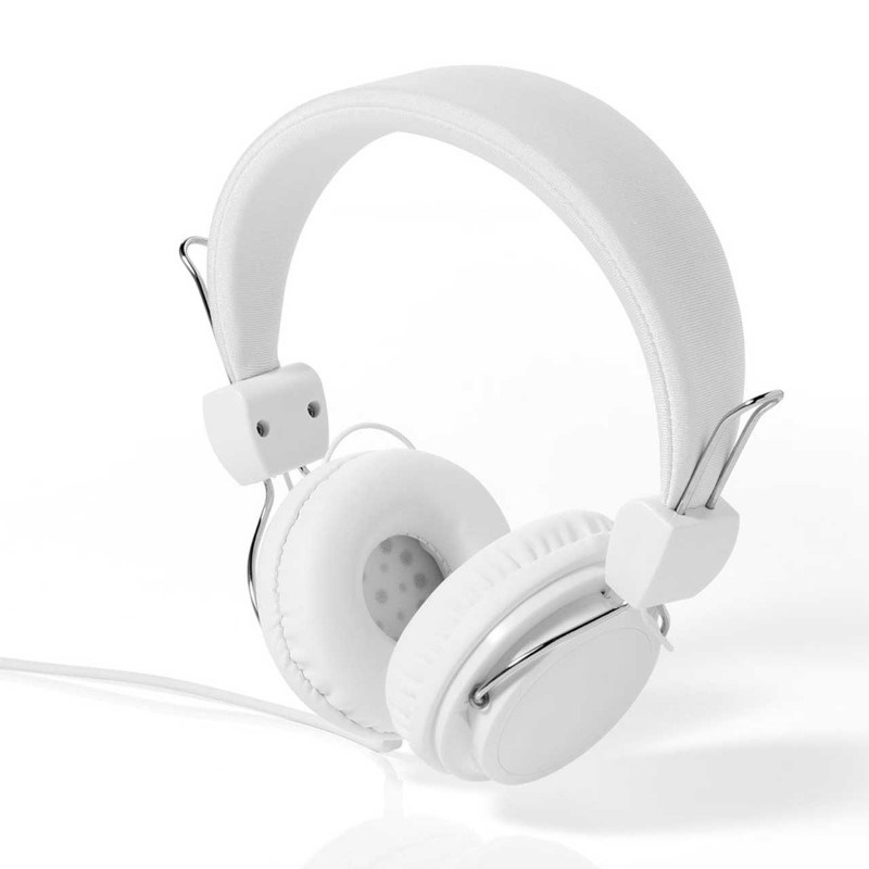The Classic Collection - HeadPhones - shiny white