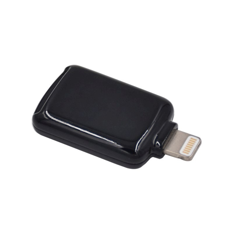 iDevices Card Reader - black