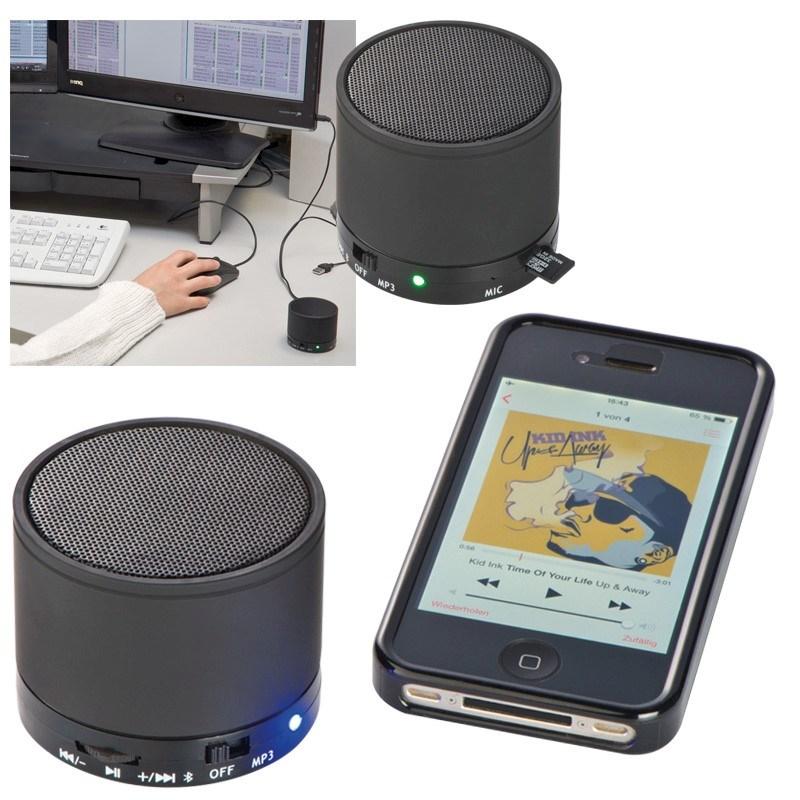 Mini Bluetooth luidspreker Hawick
