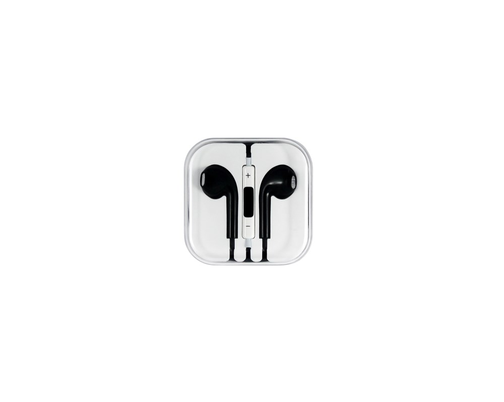 Imported Ear Buds - Paars