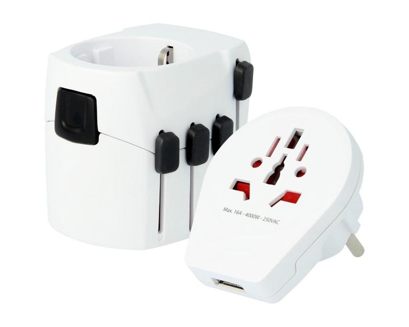 S-Kross Pro World & USB Adaptor
