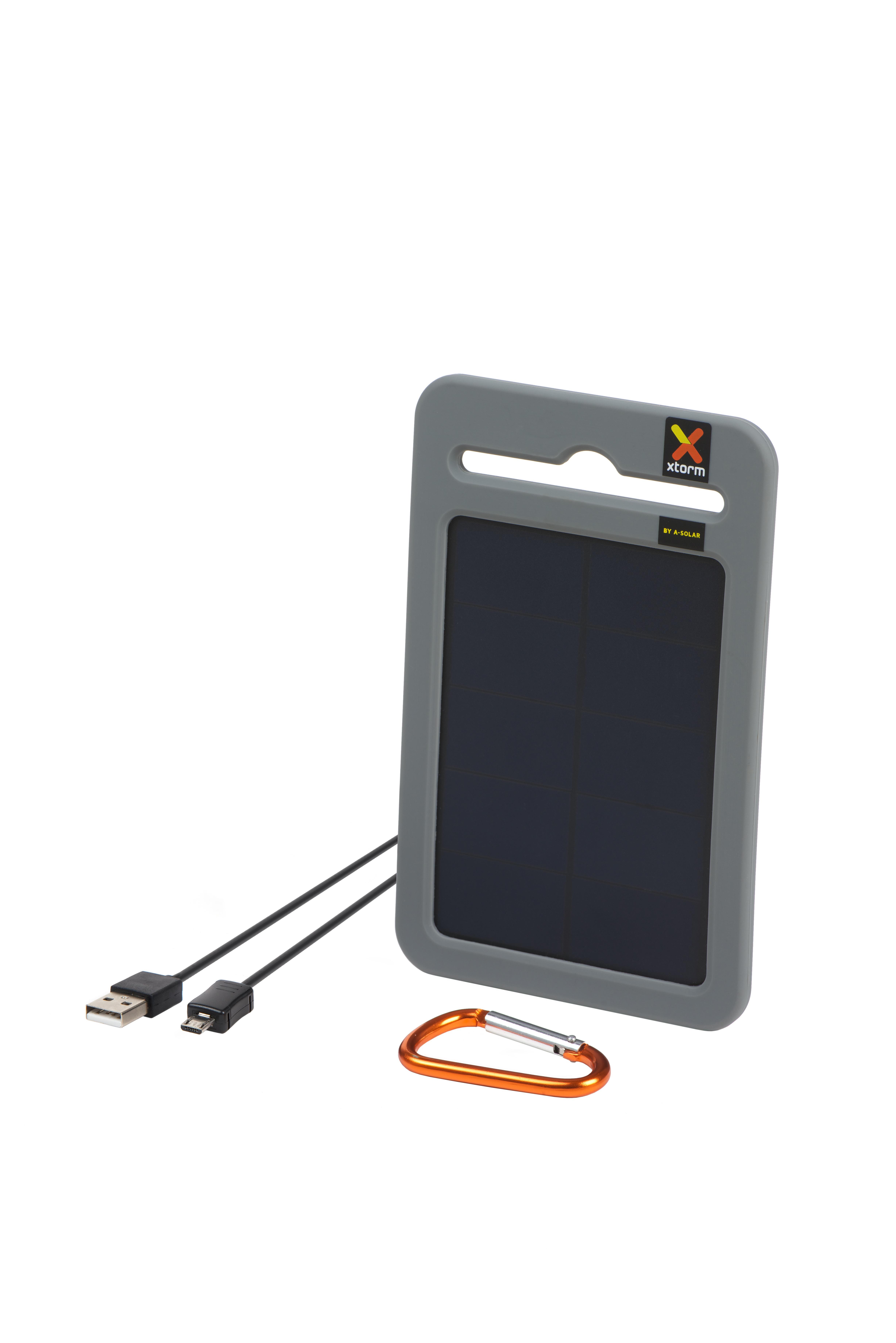 Xtorm Yu Solar Charger (AM115)