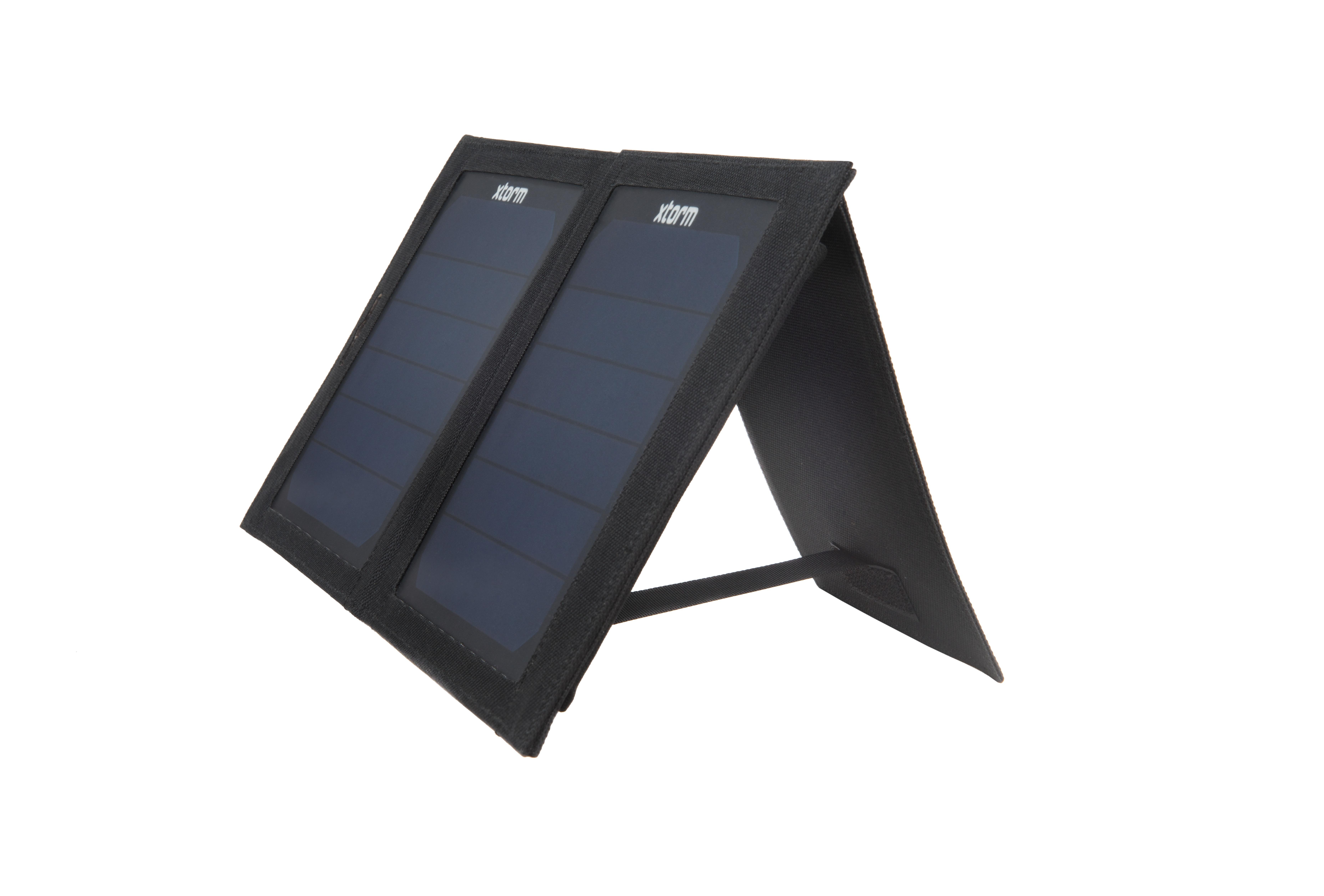 SolarBooster 6Watts Solar Panel
