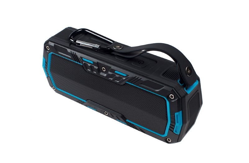 Gecko Sound Waterproof Bluetooth speaker Rectangle 10Watts