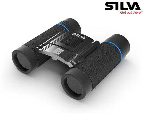 Verrekijker 'Pocket 8x21' - Silva