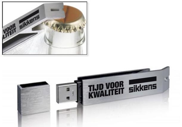 Opener USB stick