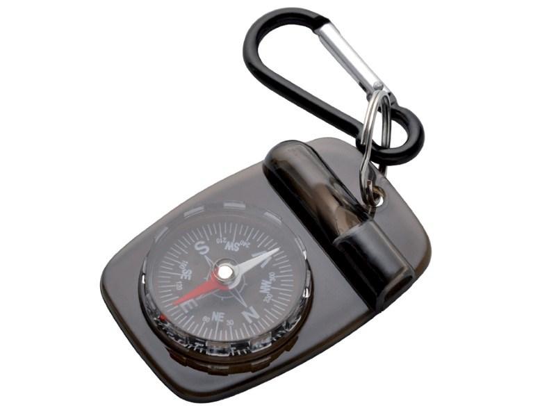 Whistle compass' Santarem'