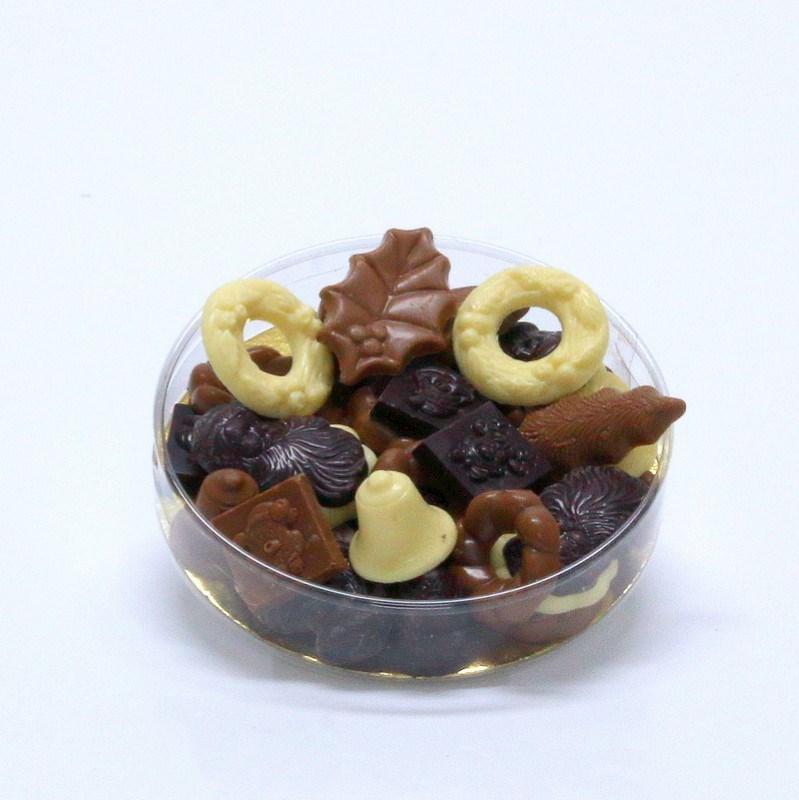 Kerstpakket Choco Treat