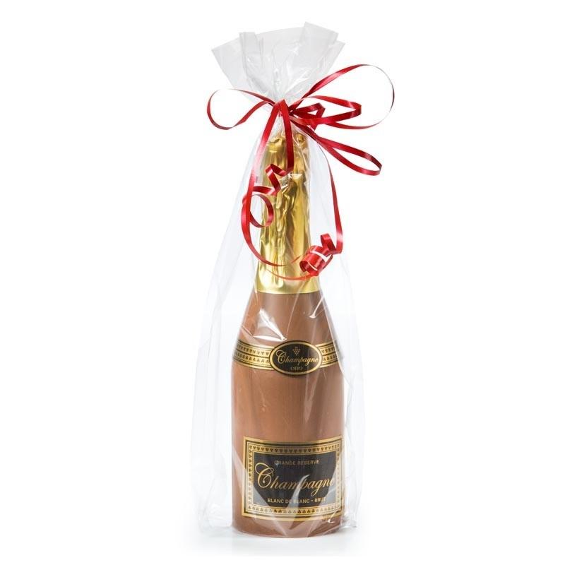 Kerstpakket Choco Champagne