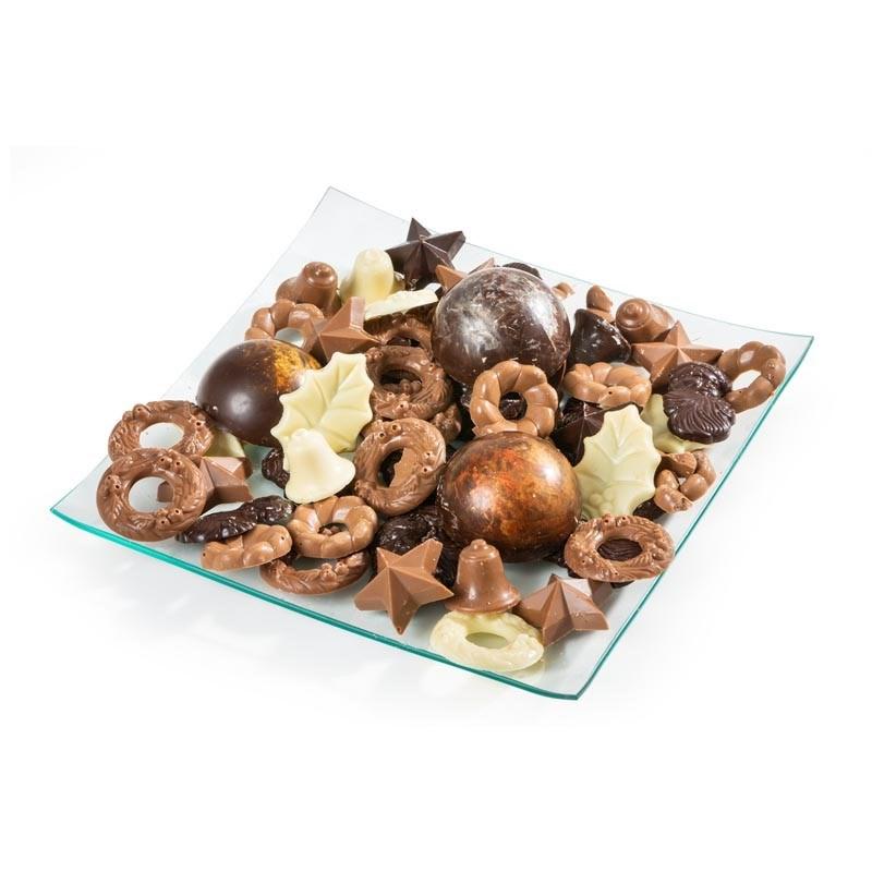 Kerstpakket Choco de Luxe