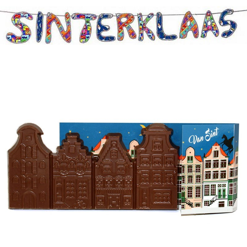 Sint at Home