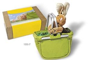 Easter Surprise Basket, incl. 1-4 c digital printi