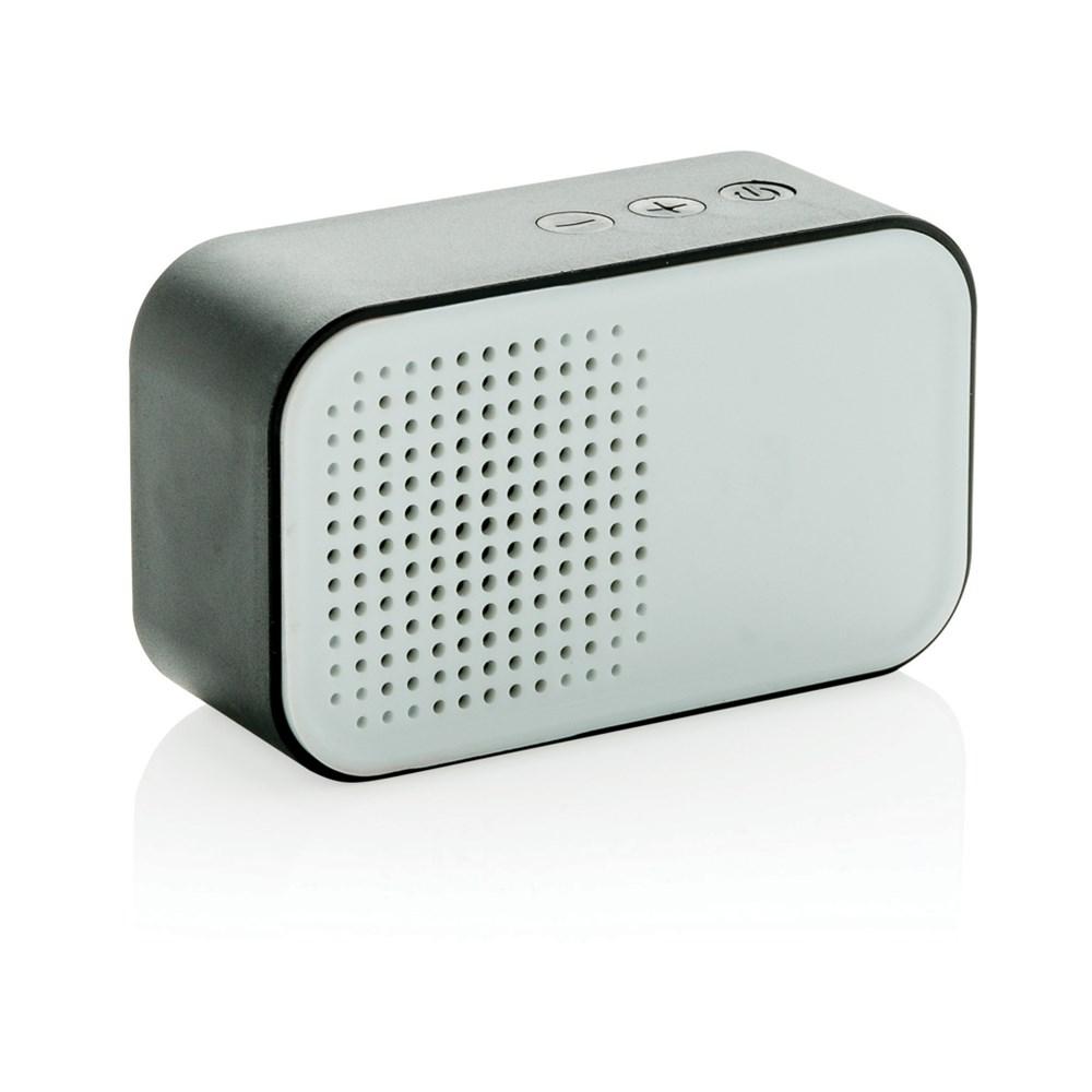 Melody draadloze speaker, zwart