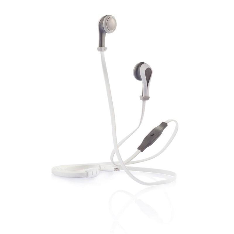 Oova oordopjes headset, grijs