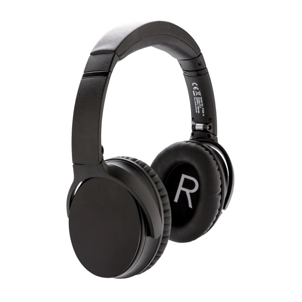 Swiss Peak ANC hoofdtelefoon, zwart