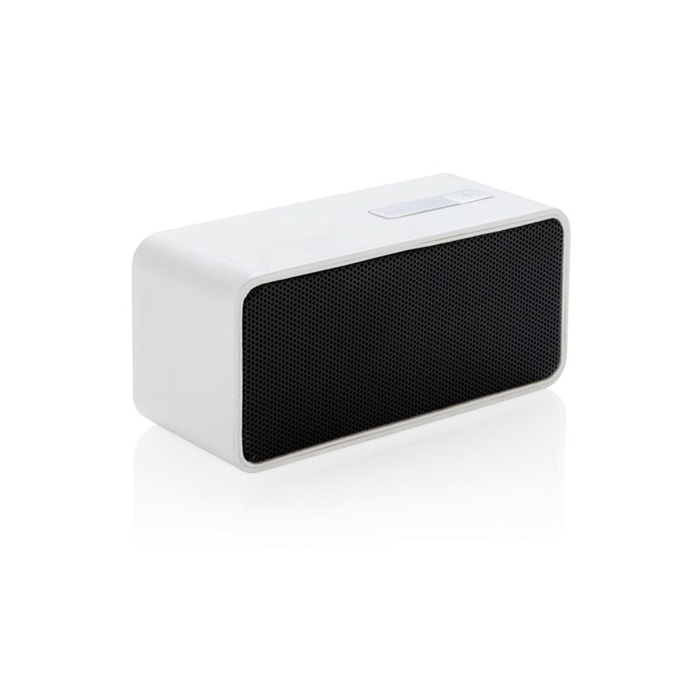 DJ draadloze speaker, zwart