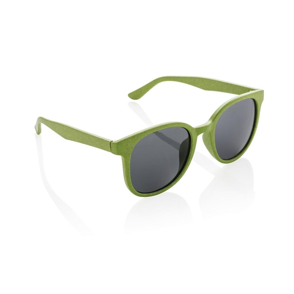 ECO tarwestro zonnebril, zwart