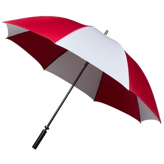 OP = OP golfparaplu, windproof, diam 125 cm
