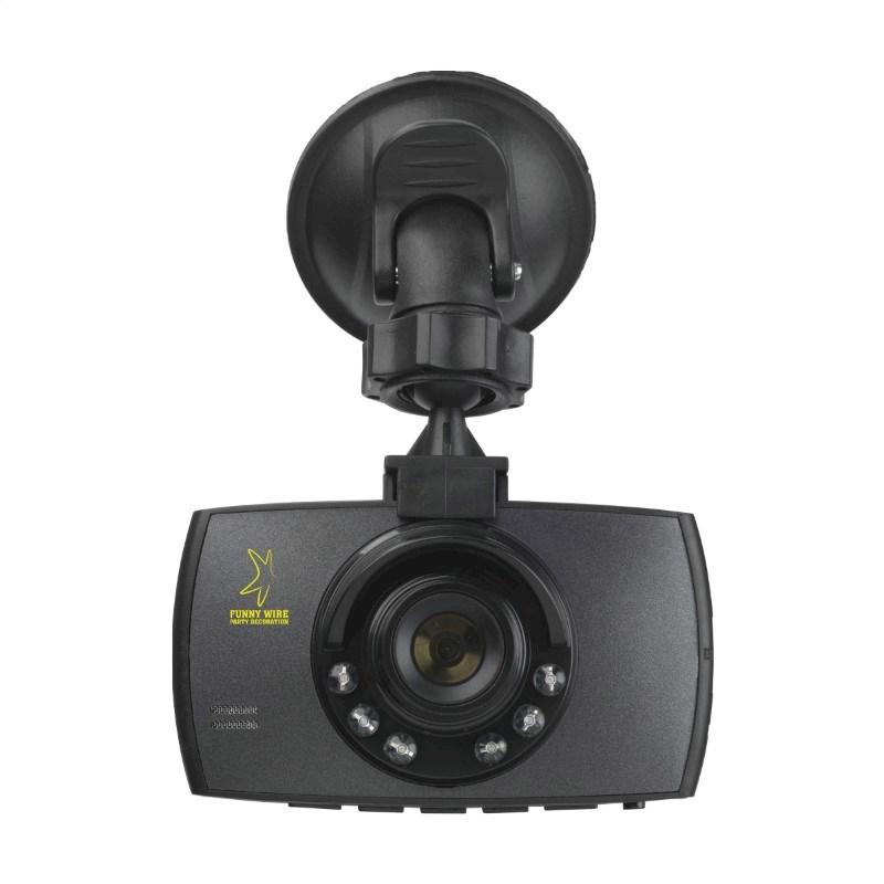 Dashcam autocamera