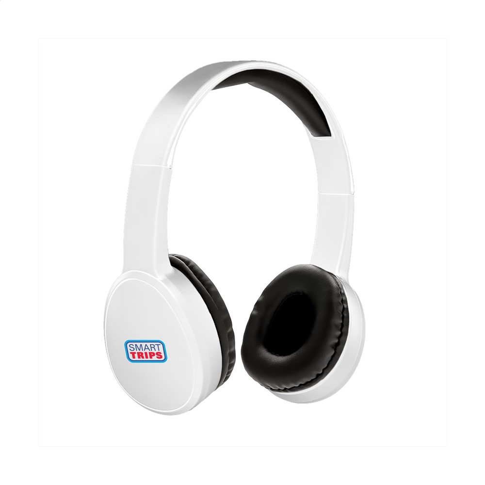 Dixie Bluetooth Headphone koptelefoon