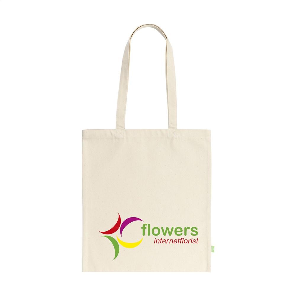 Organic Canvas Shopper 320 gm² tas