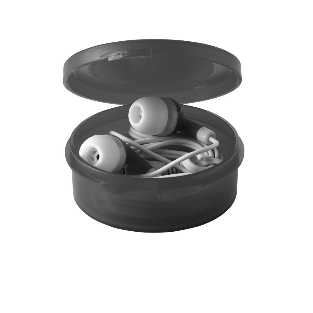 EarBox oortelefoon