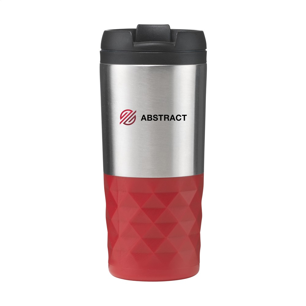 Graphic Grip Mug thermobeker