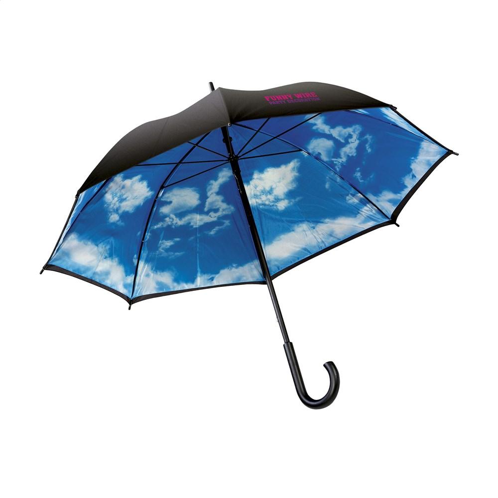 Image Cloudy Day paraplu