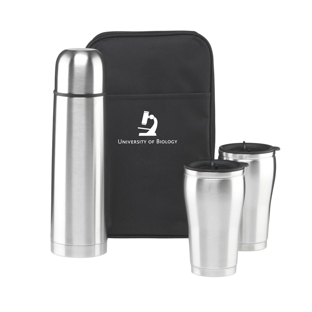 ThermoBag thermofles-bekers