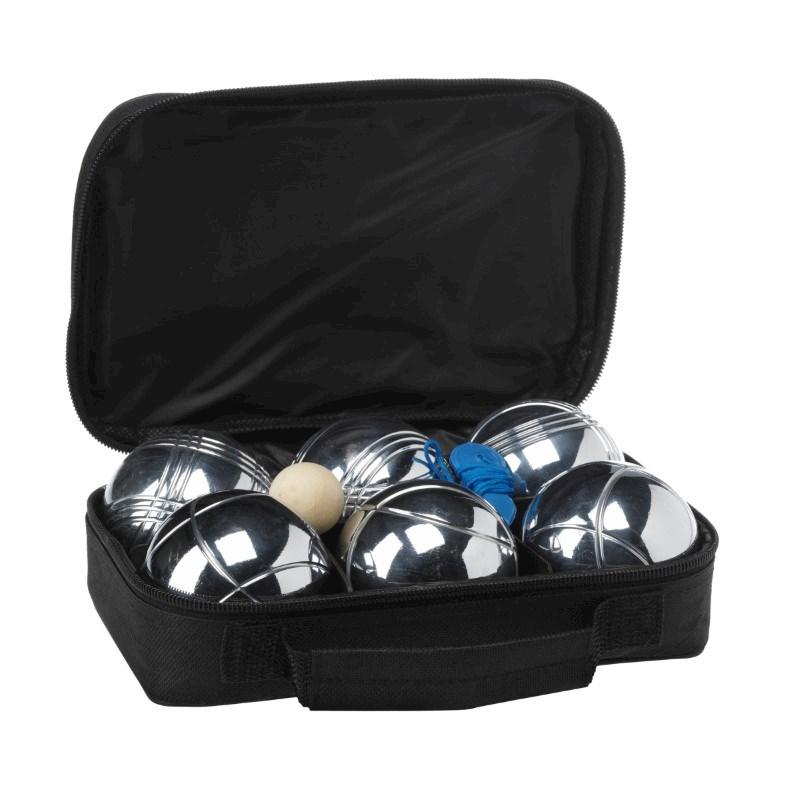 Duo jeu de boules