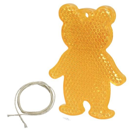 Safety reflector Bear zonder opdruk